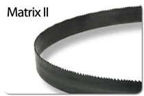Matrix II Band Saw Blade